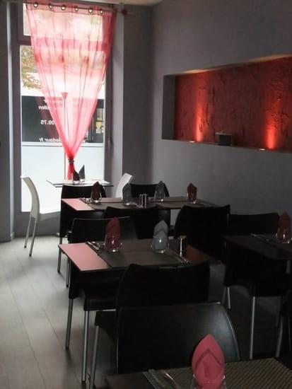 La Table d'Aur  - Salle1 -