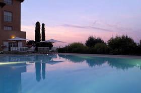 10 restaurants au bord de la piscine