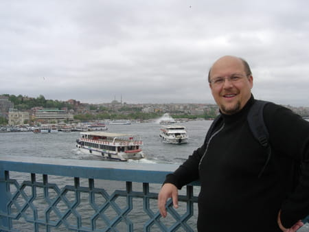 Benoît Sornicle