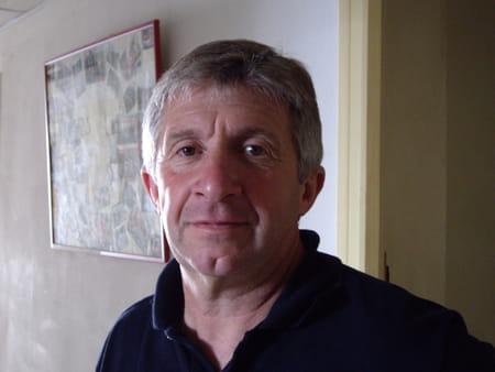 Jean Louis Moulia
