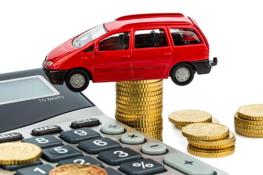 Prêt auto: comment financer un crédit voiture?