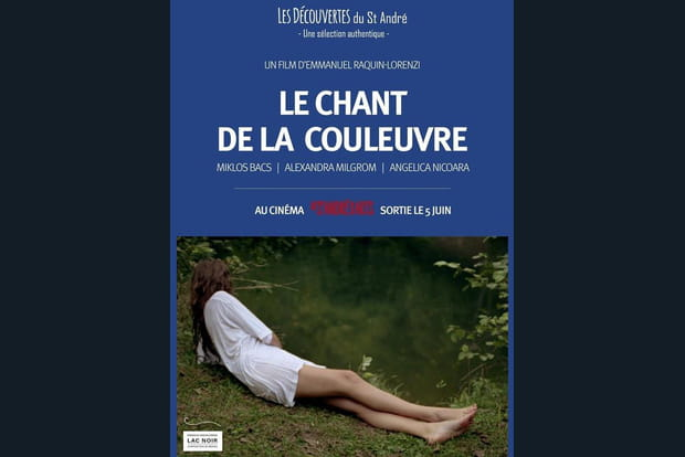 Le Chant de la couleuvre - Photo 1