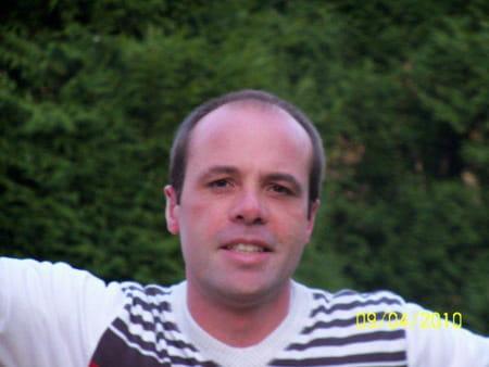 Eric François