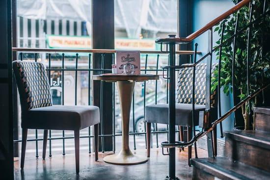Restaurant : O'Sullivans  - LUNCH TIME -   © La Clef