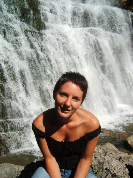 Julie Cherrier