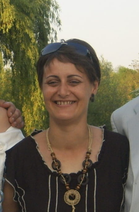 Sandra Coudron