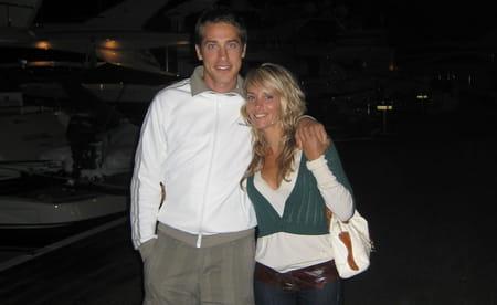 Sandra Et Frédéric Vincensini