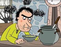 Mila raconte 1001 histoires : Monsieur Groniouche