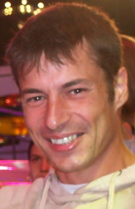 Alain Rouillon