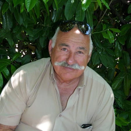 Jean  Bernard Gaudino