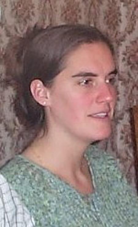 Elisabeth Fornes