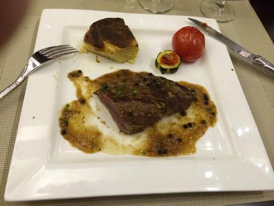 Plat : Le Collectionneur Gourmand