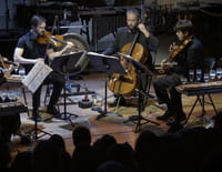 Ensemble Intercontemporain, Matthias Pintscher : Hommage à Basquiat