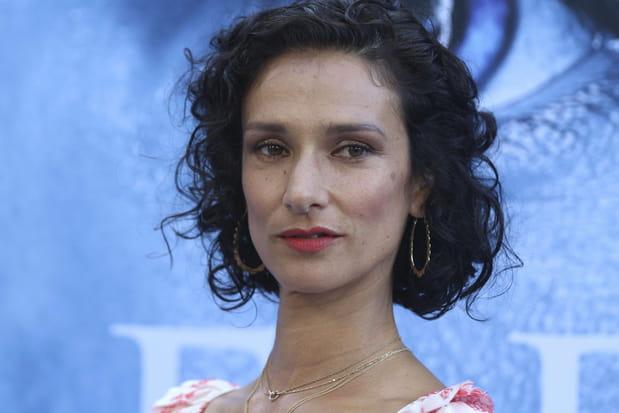L'actrice de Game of Thrones Indira Varma