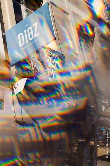 El Diez   © Olivier Perez