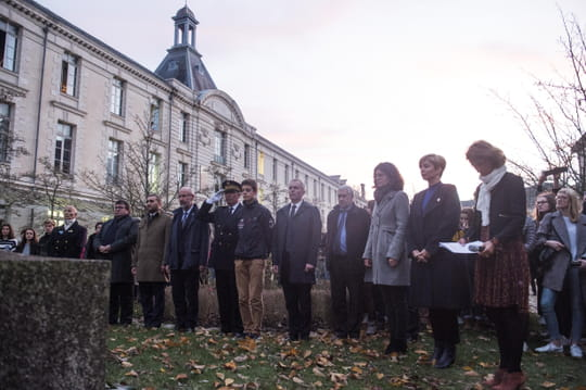 11novembre: le centenaire de l'armistice célébré jusqu'en janvier 2019