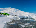 Exploration glaciale : Antarctique