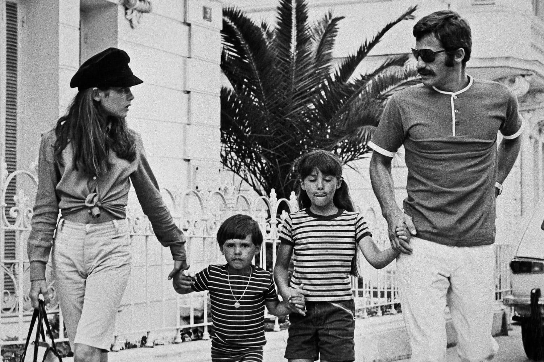 Paul, Florence, Patricia et Stella Belmondo: qui sont les 4enfants de Jean-Paul Belmondo?