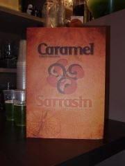Caramel Sarrasin  - La Carte -