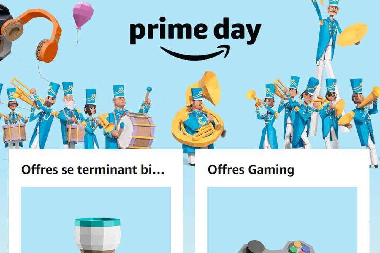 Prime Day 2019: IPhone, Samsung, Bose, Nike... Les meilleurs bons plans d'Amazon