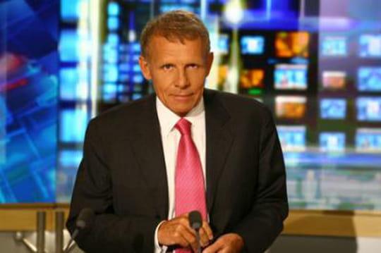 TF1: Patrick Poivre d'Arvor persona non grata pour les 40ans de la chaîne