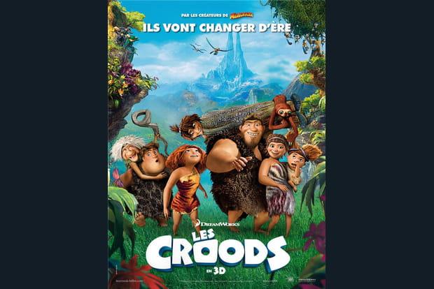 Les Croods - Photo 1