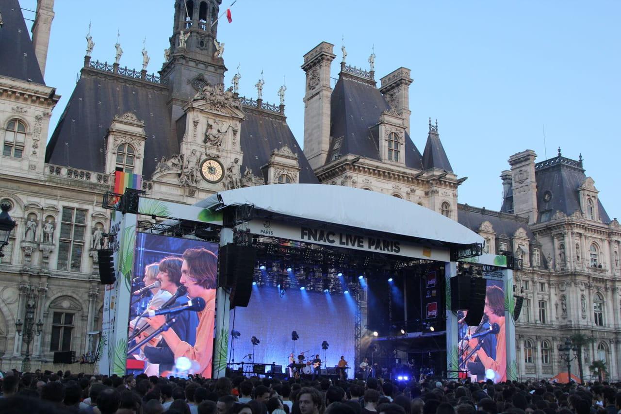 Fnac Live Festival: l'édition 2020annulée, des concerts alternatifs