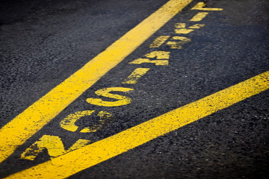 Stationner sur une place de livraison: les conditions et règles