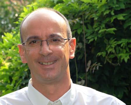 Philippe Ferrari