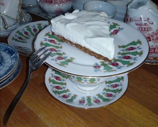 Dessert : Madame Bovary  - Cheesecake -   © Madamebovary31