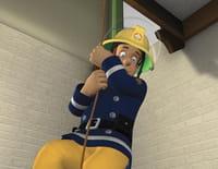 Sam le pompier : Bessie à la rescousse