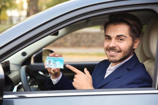 Résultat au permis de conduire: comment trouver et connaître les résultats?