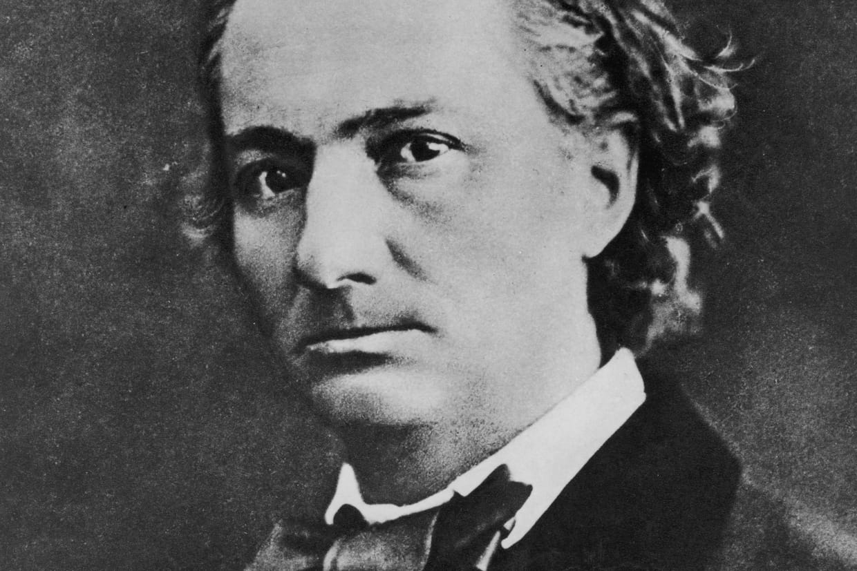Резултат с изображение за Charles Pierre Baudelaire
