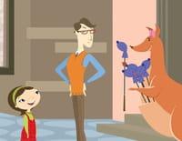 Willa ! : Qui a peur du grand méchant vétérinaire ?