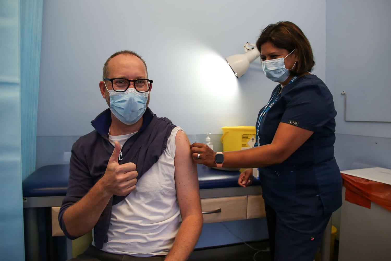 Chiffres de la vaccination Covid: combien de français vaccinés?
