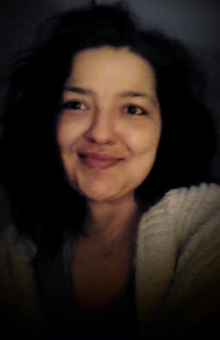 Christelle Provins