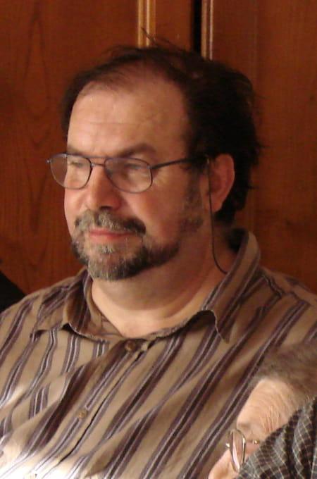 Pierre Lévêque