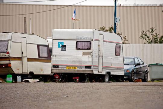 Castres : la gare SNCF fermée à cause des gens du voyage