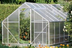 Meilleure serre de jardin: notre sélection des bons plans du momentx