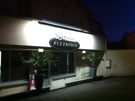 L'Artiste Pizzaiolo