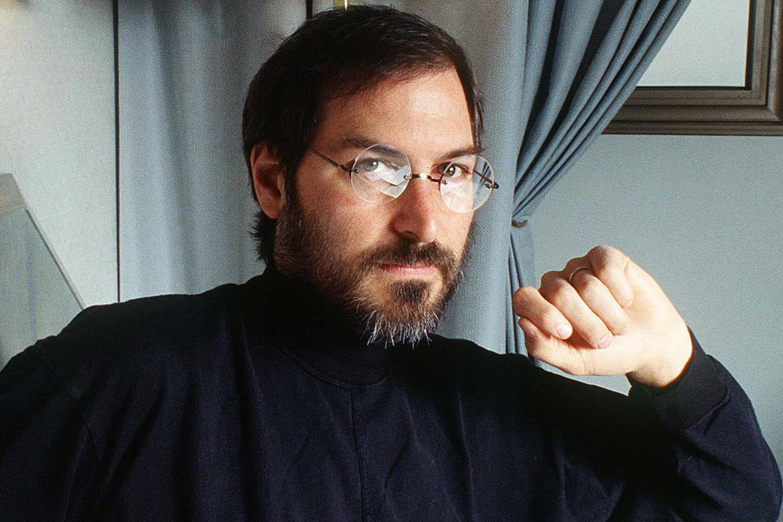 Steve Jobs: biographie de l'entrepreneur, fondateur d'Apple et de NeXT