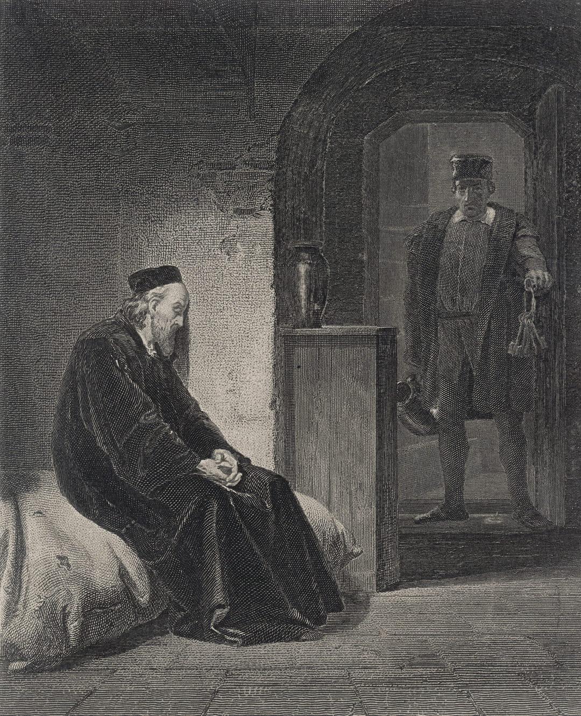 Thomas More : Utopie, décapitation... Biographie d'un humaniste
