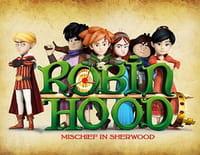 Robin des Bois : Le marionnettiste