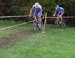 Cyclo-cross - Championnats d'Europe 2018