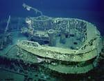 A la recherche du sous-marin allemand