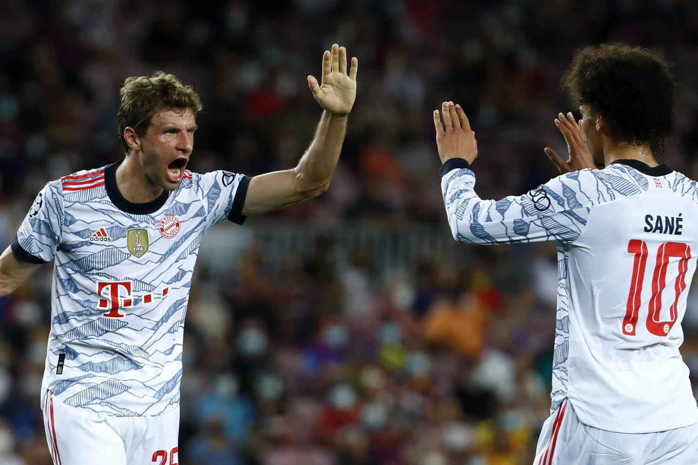 Barça - Bayern: résumé, buts en vidéo, réactions… Le débrief du match
