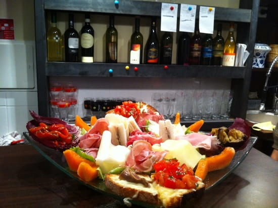 Ciao Bella Enoteca  - et du bon vin... -   © patbar