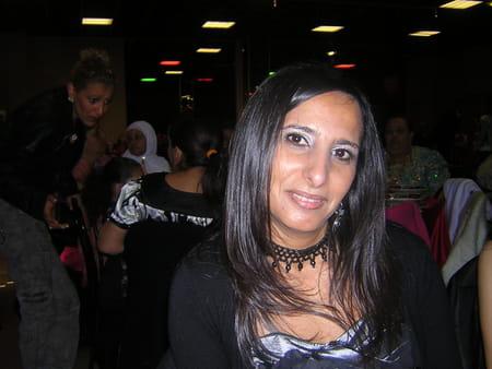 Aicha Meliti