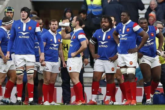 Angleterre - France: les Anglais torpillent les Bleus, le résumé du match