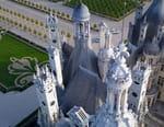 Les secrets du château de Chambord
